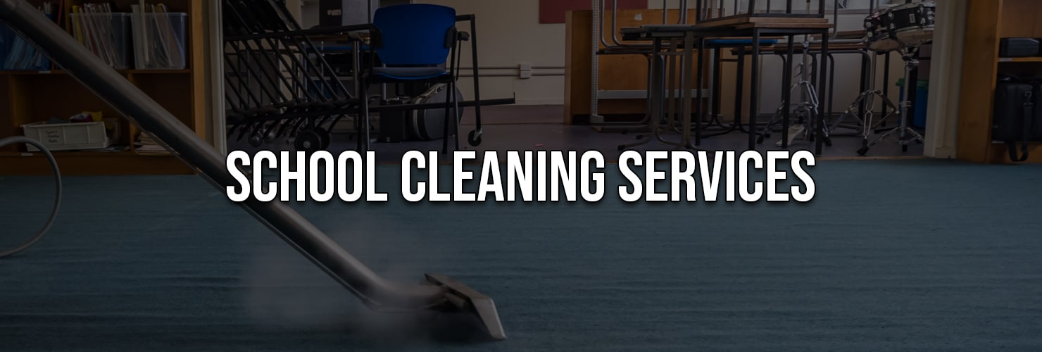 School Cleaner
